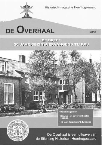 De Overhaal: historisch magazine Heerhugowaard 2018-01-01