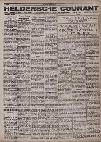 Heldersche Courant 1919-01-04