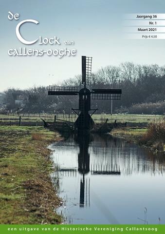 De Clock van Callens-Ooghe 2021-03-01