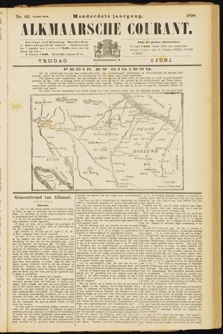 Alkmaarsche Courant 1898-06-03