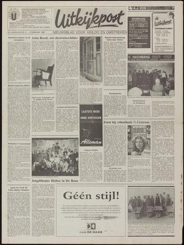 Uitkijkpost : nieuwsblad voor Heiloo e.o. 1992-02-05