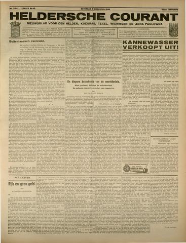 Heldersche Courant 1932-08-06