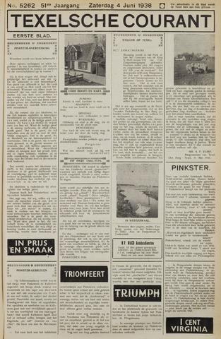 Texelsche Courant 1938-06-04