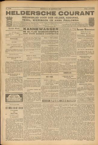 Heldersche Courant 1929-11-28