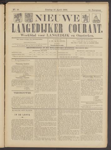 Nieuwe Langedijker Courant 1893-04-16