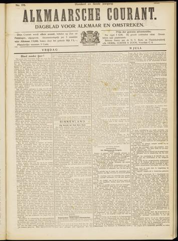 Alkmaarsche Courant 1908-07-31