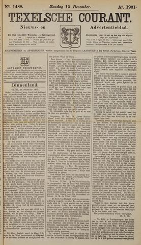Texelsche Courant 1901-12-15