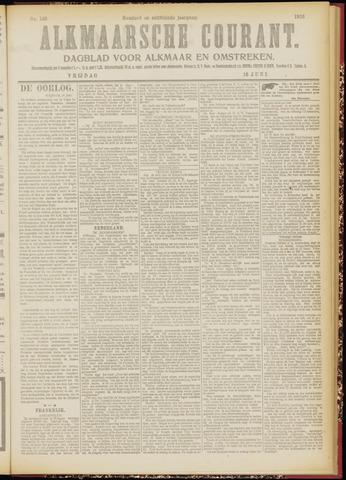 Alkmaarsche Courant 1916-06-16