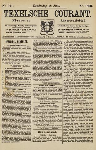 Texelsche Courant 1896-06-18