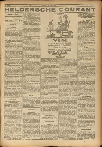 Heldersche Courant 1923-04-17