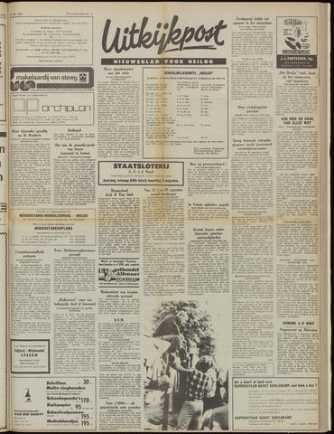 Uitkijkpost : nieuwsblad voor Heiloo e.o. 1975-07-30