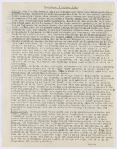 De Vrije Alkmaarder 1943-10-07