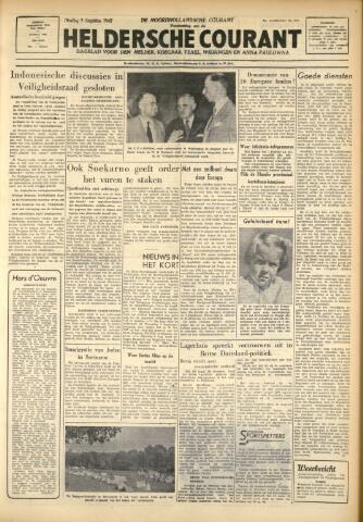 Heldersche Courant 1947-08-05