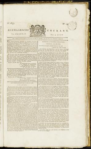 Alkmaarsche Courant 1837-06-19