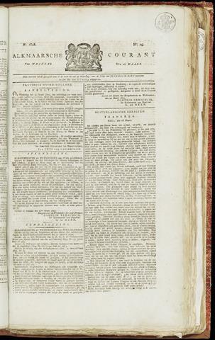 Alkmaarsche Courant 1825-03-28