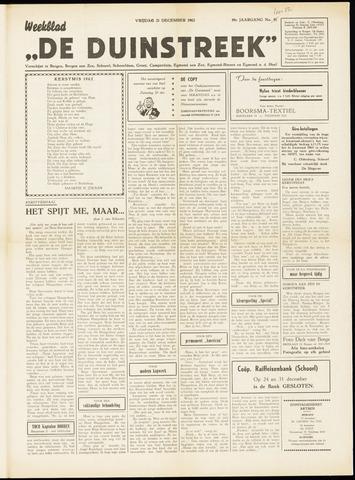 De Duinstreek 1962-12-21
