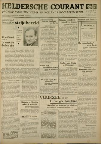 Heldersche Courant 1939-05-12