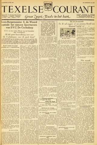 Texelsche Courant 1950-06-28