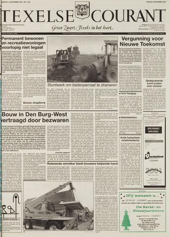 Texelsche Courant 2000-12-08