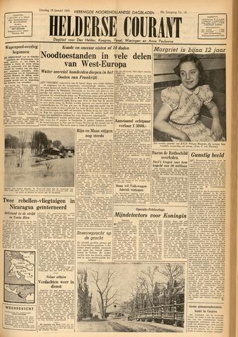 Heldersche Courant 1955-01-18