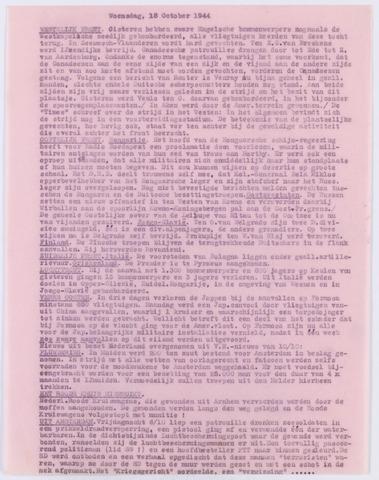 De Vrije Alkmaarder 1944-10-18