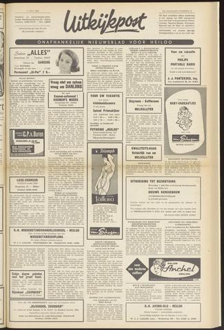 Uitkijkpost : nieuwsblad voor Heiloo e.o. 1964-07-02