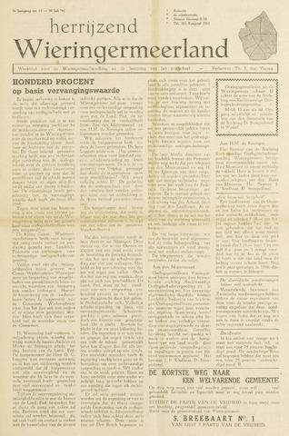 Herrijzend Wieringermeerland 1946-07-29