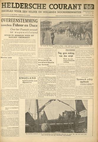 Heldersche Courant 1940-06-19
