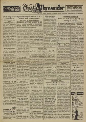 De Vrije Alkmaarder 1950-03-01
