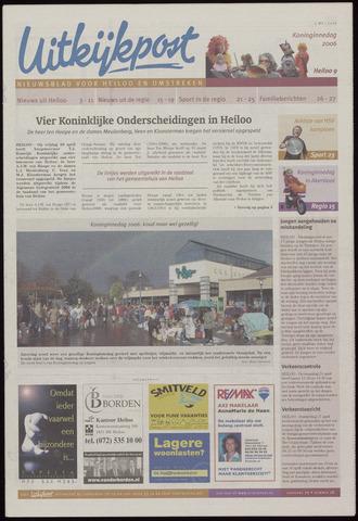 Uitkijkpost : nieuwsblad voor Heiloo e.o. 2006-05-03