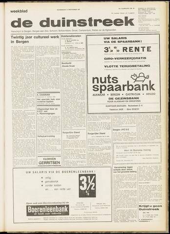 De Duinstreek 1967-09-14