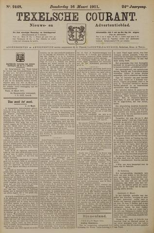 Texelsche Courant 1911-03-16