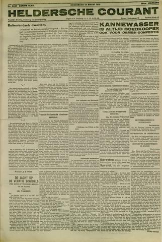 Heldersche Courant 1931-03-12