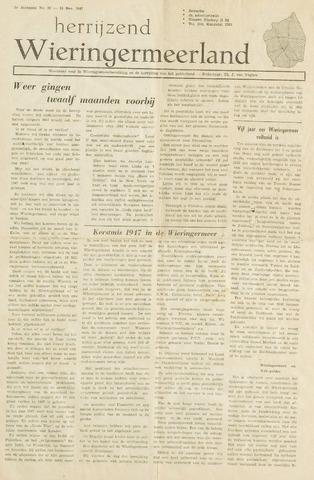 Herrijzend Wieringermeerland 1947-12-31