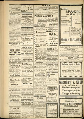 Alkmaarsche Courant 1933-02-04