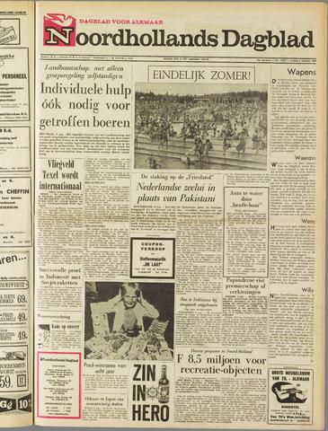Noordhollands Dagblad : dagblad voor Alkmaar en omgeving 1965-08-06