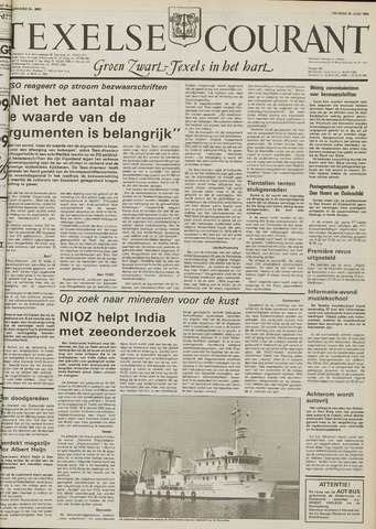 Texelsche Courant 1984-06-22