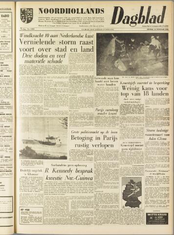 Noordhollands Dagblad : dagblad voor Alkmaar en omgeving 1962-02-13