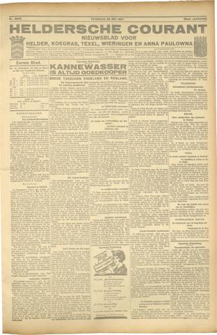 Heldersche Courant 1927-05-28