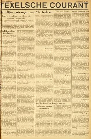 Texelsche Courant 1946