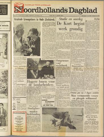 Noordhollands Dagblad : dagblad voor Alkmaar en omgeving 1963-06-08