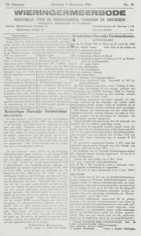 Wieringermeerbode 1944-12-09
