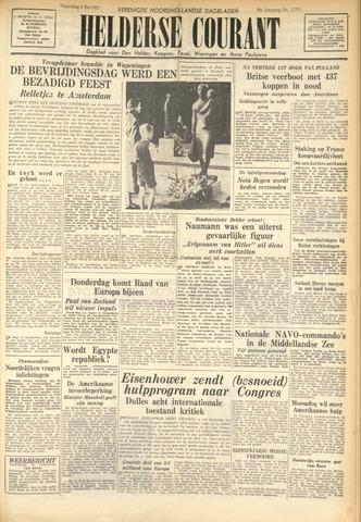 Heldersche Courant 1953-05-06