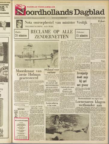 Noordhollands Dagblad : dagblad voor Alkmaar en omgeving 1965-06-01