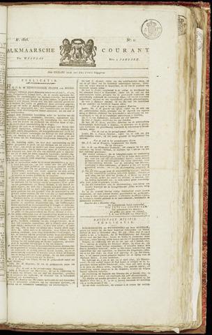 Alkmaarsche Courant 1825-01-03