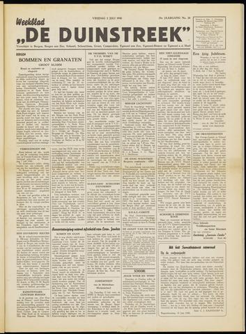De Duinstreek 1948-07-02