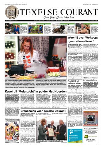 Texelsche Courant 2012-09-18