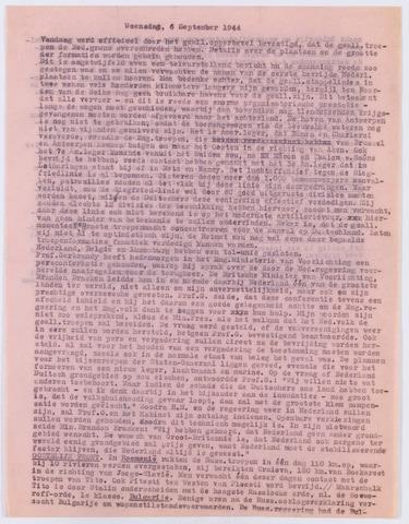 De Vrije Alkmaarder 1944-09-06