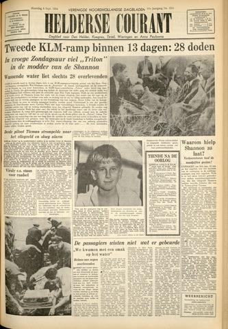 Heldersche Courant 1954-09-06