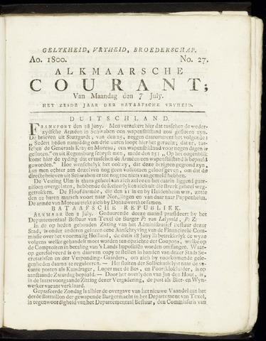 Alkmaarsche Courant 1800-07-07